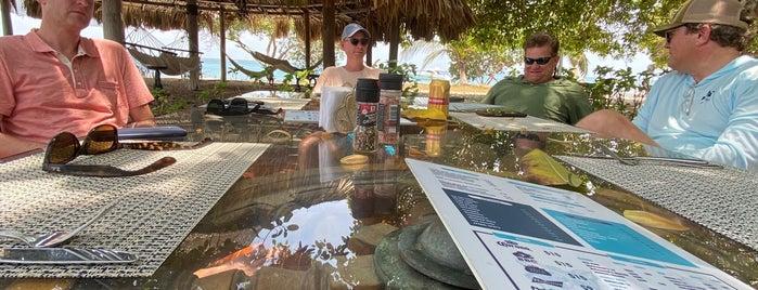 Gente de Mar Club Resort is one of Cartagena ✔️.