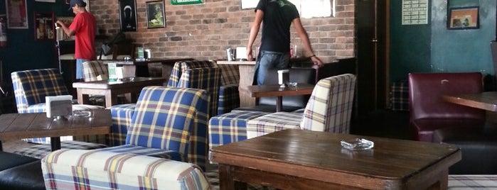 Irish Pub is one of Bar.