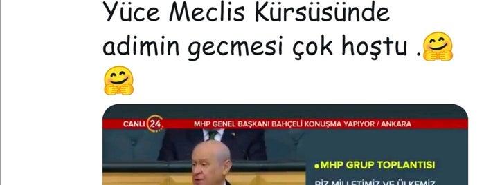 Emek is one of ANKARA :)).