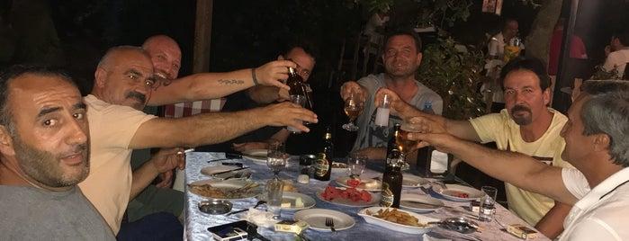 Ayder Şelale restaurant is one of NND: сохраненные места.