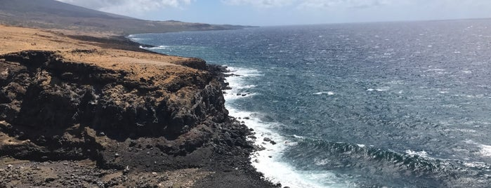 Piilani Highway is one of Maui.