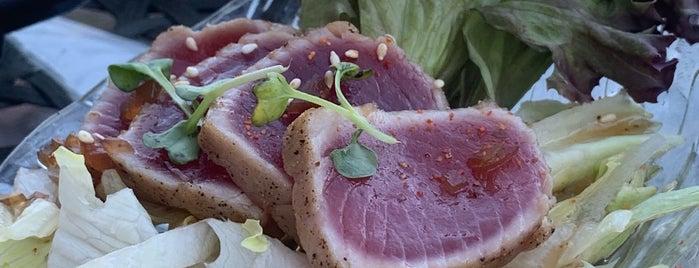 Yatta Sushi is one of forli.
