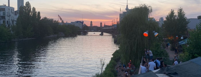 Katerschmaus is one of Berlin.