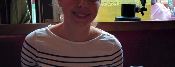 Café Le Mouffetard is one of Posti che sono piaciuti a Maria.