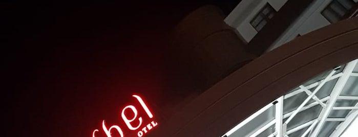 Afbel Termal & Spa Otel is one of Ekrem'in Beğendiği Mekanlar.