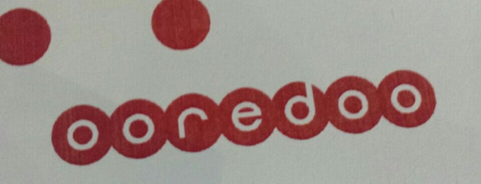 Boutique Ooredoo | Gremda Palace. is one of Boutiques Ooredoo Tunisie.