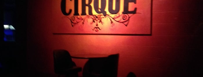 """Cirque is one of LGBTQ """"Family"""" Friendly."""