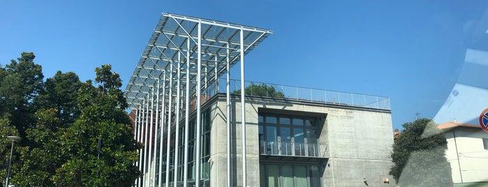 Biblioteca San Michele degli Scalzi is one of Posti che sono piaciuti a Filippo.