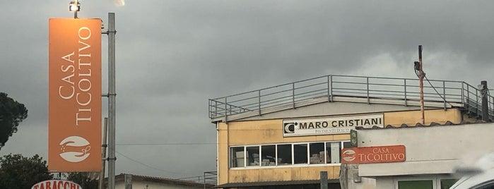 Casa Ti Coltivo is one of CiRitorno.