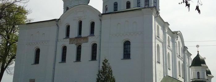 Єлецький Успенський Монастир is one of Чернигов.
