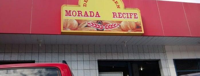 Delicatessen Morada Recife is one of Kerlligton : понравившиеся места.