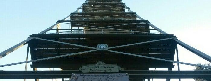 Lembergturm is one of Herr 님이 좋아한 장소.