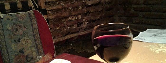 in vino veritas is one of Тбилиси.