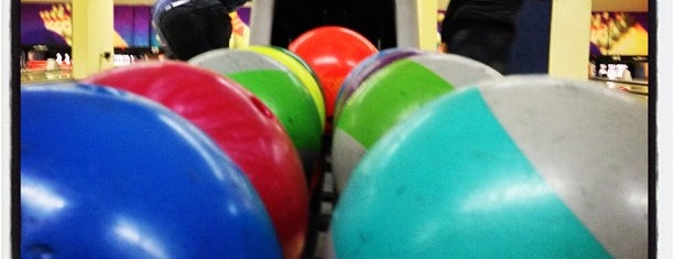 Gilde Bowling Forty-Four is one of Hamburg, otros.