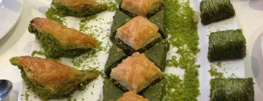 İmam Çağdaş is one of Restaurants.