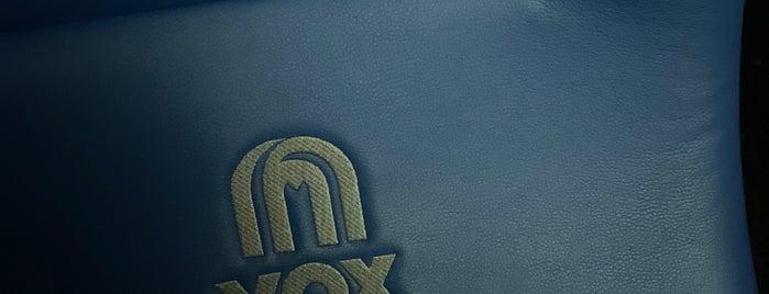 VOX Cinemas is one of Posti che sono piaciuti a Tawfik.