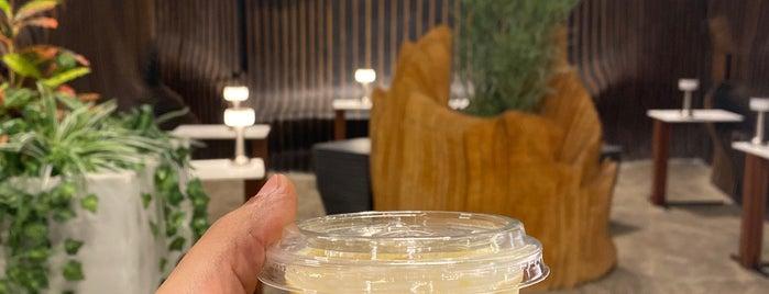 COFFÉA is one of Posti che sono piaciuti a Amal.