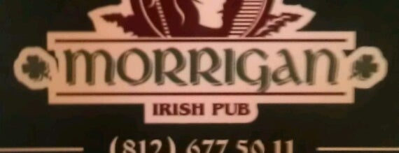 Morrigan is one of В планах посетить.