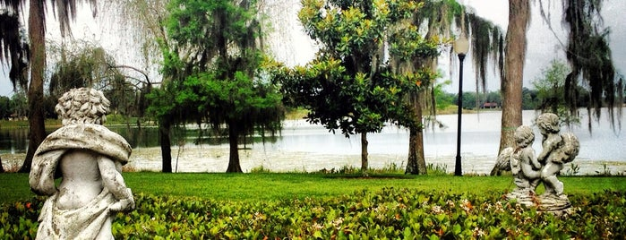 Cypress Grove Park is one of Gotta Check Out.