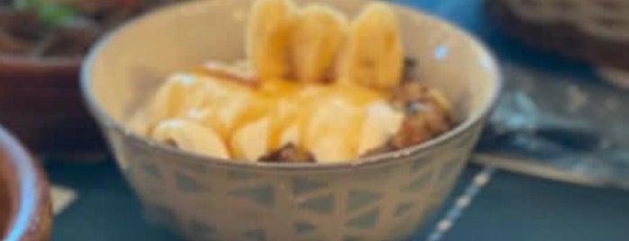 Faris Breakfast is one of Riyadh.