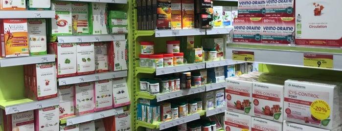 Pharmacie Monge is one of Pharmacies.