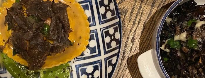 Rezdôra is one of NYC Restaurant List.