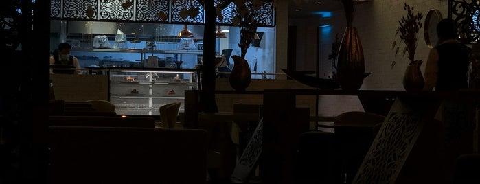u lounge is one of Locais salvos de Queen.