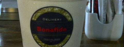 Bonafide is one of Confiterias San Bernardo.