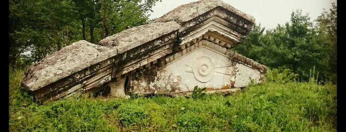 Nicopolis ad Istrum is one of Lieux qui ont plu à Lukas.