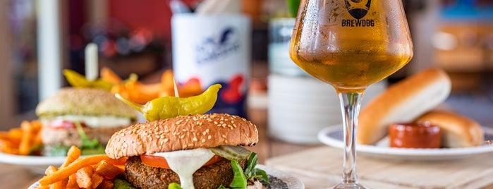 Bar Bistro Calypso is one of Nederland 🇳🇱.