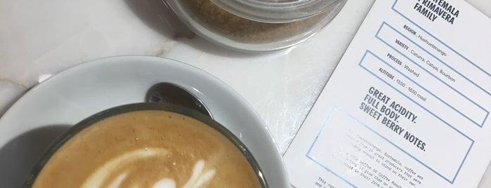 So Coffee Roasters is one of สถานที่ที่ Annette ถูกใจ.
