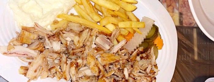 Noor Alhanaa Restaurants is one of الرياض 2.