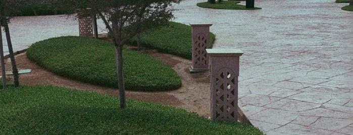 Lagoona Resort is one of Soly: сохраненные места.
