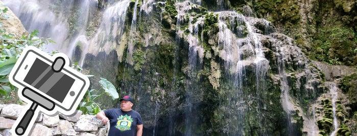 Grutas De Tolantongo is one of Lugares que quiero ir.