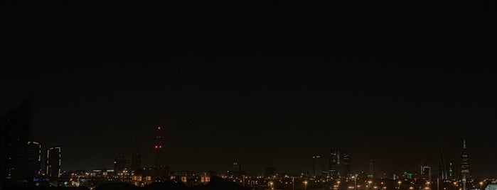 The View is one of Riyadh-need to try.