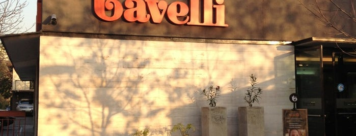 Tavelli is one of Lieux qui ont plu à Cristian.