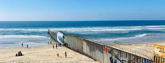 playas de tijuana is one of Orte, die Milton gefallen.