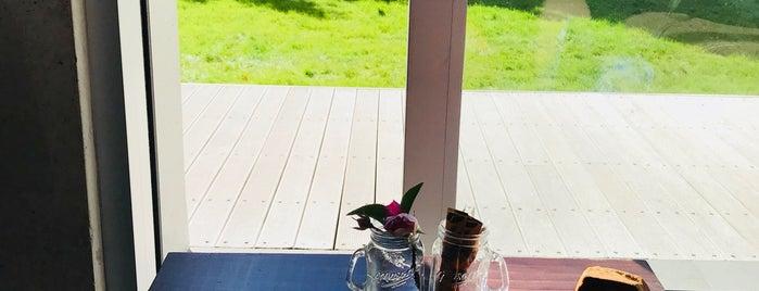 Water Drop Cafe & Restaurant is one of Nieuw-Zeeland 🇳🇿.