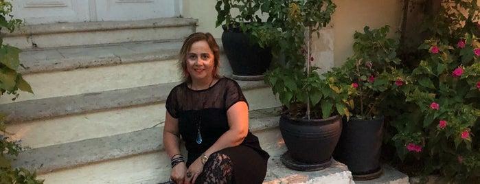 Sakin Ada Evi is one of Bozcaada.