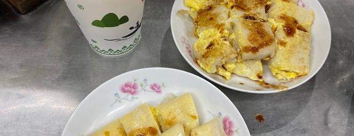 廟口紅茶 is one of Lieux sauvegardés par Sabrina Goh.