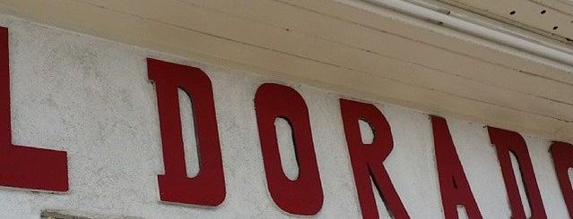 El Dorado Bakery is one of Must do in Burque!.