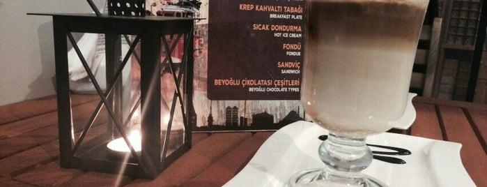 Kafe De Beyoğlu (Cafe & Waffle) is one of Çanakkale.