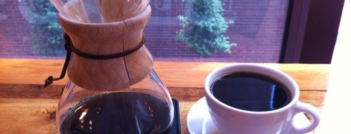 Stupid Good Coffee is one of Coffee Crawl.
