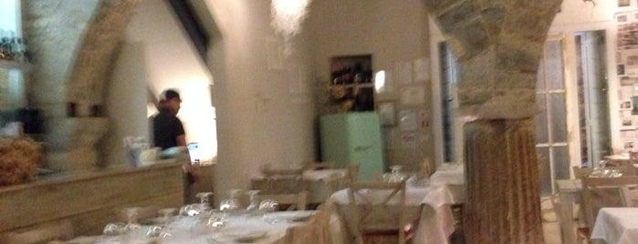 Cenare a Brescia e dintorni
