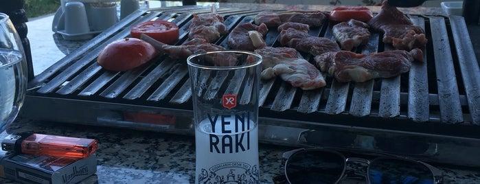 Közz Restaurant is one of My turkey.