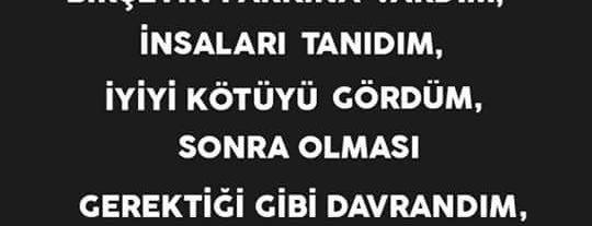 Kebapçı Mesut is one of ADANA-MERSİN-HATAY GURME MEKANLARI.