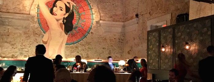 Beco Cabaret Gourmet is one of Locais curtidos por Francisco.