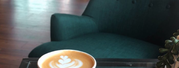 Duo58 is one of Orlando Craft Coffee.