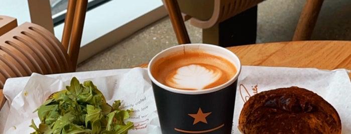 Starbucks Reserve Roastery is one of Tunisia 님이 좋아한 장소.