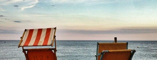 Mar Sorrer is one of Terrazeo en la costa catalana.